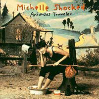 """Arkansas Traveller"" - Michelle Shocked"