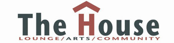 The House Lounge and Arts Company Logo